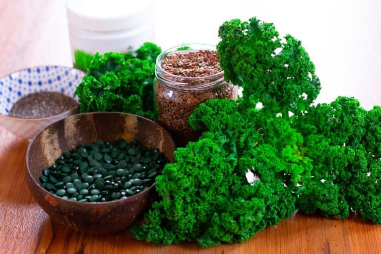 Superfoods – Der Gesundheitsbooster?